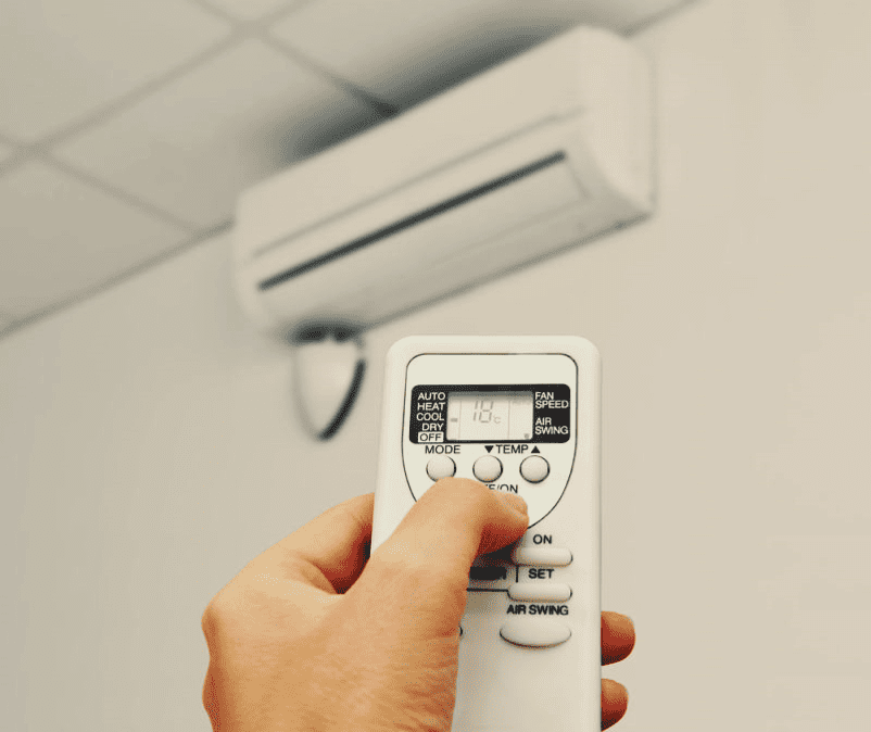 Why the AC Not Working: conclusions