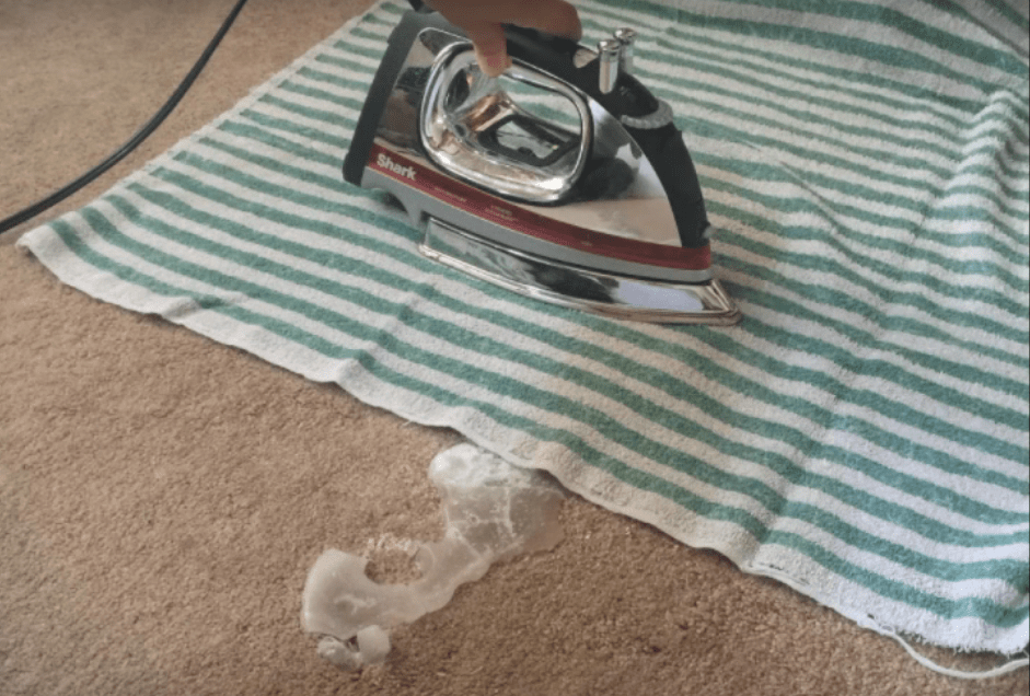 Carpet cleaning technologies