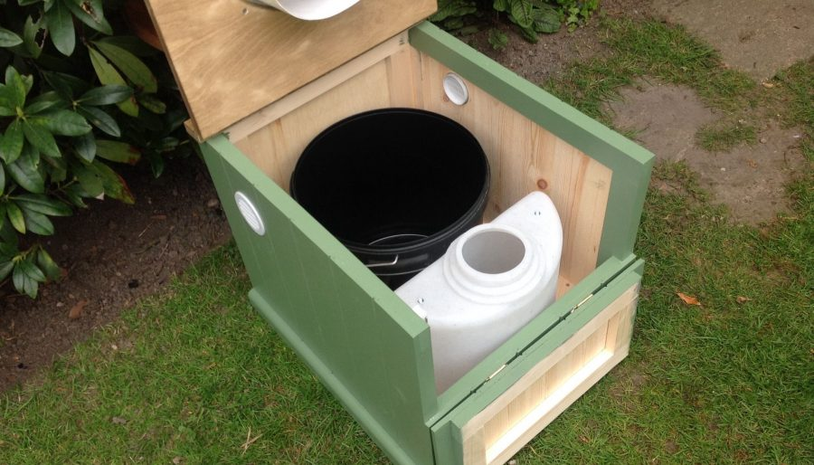How to Build Diy Composting Toilet