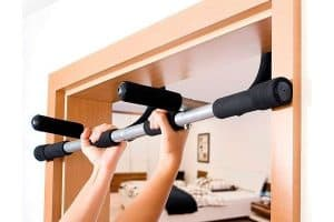 Diy Pull Up Bar At Home Step By Step Instructions